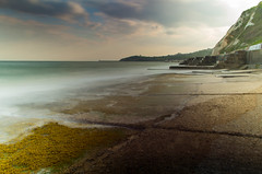 The Warren (neil_gerrard) Tags: sea beach coast coastal warren folkestone