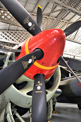 Fairey Gannet ECM.6 (Ian K Price) Tags: fairey gannet ecm6