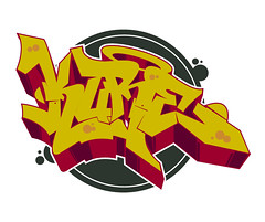 KURE (cAuSetuRk) Tags: digital graffiti sketch digitalart style simple kure graffart balcans stilbaz causeturk balcansmag