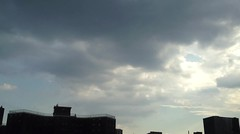 Fleet Week Flyby (jschumacher) Tags: nyc sky clouds timelapse airshow