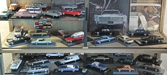 Cadillac 1959-1984 models (Jeffcad) Tags: cadillac 143 scale model collection fleet 1959 1966 1967 1968 1970 1972 1976 1977 1978 1980 1983 sedan deville eldorado seville biarritz convertible ecto1 ghostbusters hearse 75 limousine fleetwood 60s sixty special fins elegance minichamps neo spark tsm glm matrix premiumx ambulance brougham castilian wagon mirage curio cabinet display family