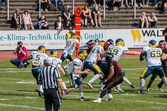 GFL-2016-Panther-9840.jpg (sgh-fotos) Tags: football nfl bowl german panthers sack dsseldorf touchdown defence invaders hildesheim dline fumble gfl amarican quaterback oline interception ofence