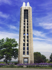 Explore KU: The best for last (The University of Kansas Official Flickr Site) Tags: campanile ku universityofkansas kucampus exploreku exploreku