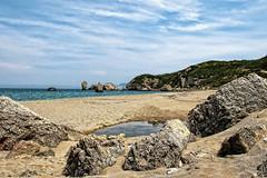 Melani |  (georgeleontaras) Tags: hellas greece pelion volos