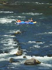 Rafting the willamette river (JSB PHOTOGRAPHS) Tags: river rafting willametteriver dscn8724