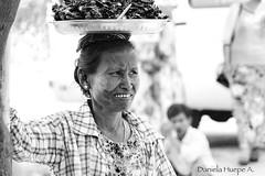 (d.huepe) Tags: world portrait people woman mujer women asia gente retrato myanmar mujeres mundo indigenas tribus trubes sudesteasiatico