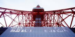 Tokyo Tower (luis.glz.c) Tags: tower japan tokyo tokyotower
