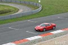 Ferrari F430  - 20160605 (0648) (laurent lhermet) Tags: sport ferrari collection et ferrarif430 levigeant valdevienne sportetcollection circuitduvaldevienne sel1650 sonya6000 sonyilce6000