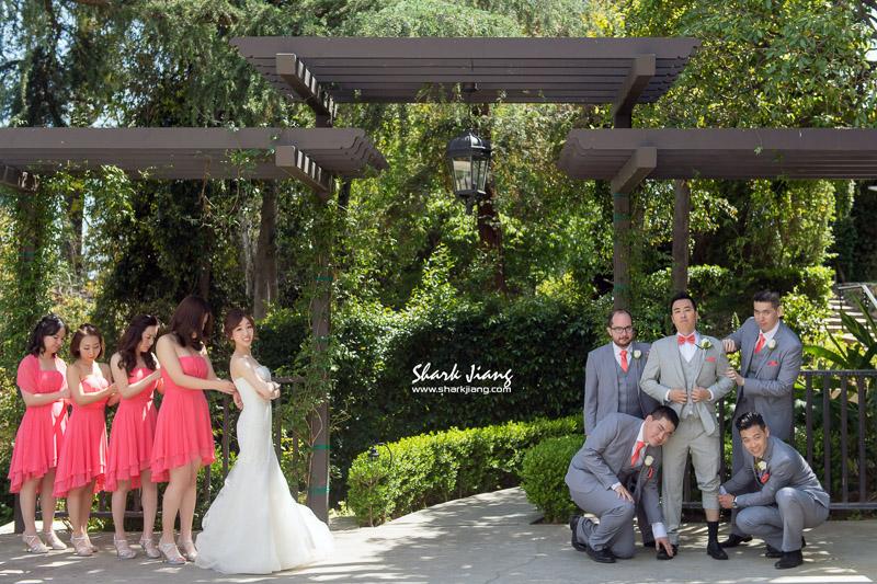婚攝,LA洛杉磯,婚攝鯊魚,婚禮紀錄,婚禮攝影