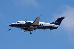 Great Lakes Airlines Raytheon 1900D N257GL (jbp274) Tags: airport airplanes lax beechcraft raytheon beech klax 1900d greatlakesairlines