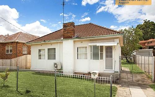 78 Lansdowne St, Penshurst NSW 2222