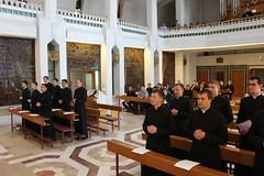 Profesiunea de credinţi întru prezbiterat (12)