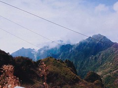 image (thaothebae) Tags: trip travel mountain vietnam tb throwback fansipan traveltotravel