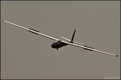 Let L-13 Blanik (Pavel Vanka) Tags: plane airplane fly flying czech aircraft spot airshow czechrepublic glider let aeroclub spotting josefov blanik childrensday l13 jaromer lkja jaromerjosefov