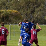 Petone B v North Wellington A 9