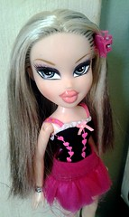 There's A Reason Why Your Heart Is Located On The Left; It's Because It's Not Always Right. (Caboose) Tags: 3 its rock loving is eyes dolls heart ninja right it her your angels reason always why left unicorn sparkly haley epic because poptart bratz theres cloe located
