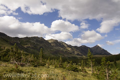 """Summit Mountain (near Marias Pass) • <a style=""""font-size:0.8em;"""" href=""""http://www.flickr.com/photos/63501323@N07/6900708340/"""" target=""""_blank"""">View on Flickr</a>"""