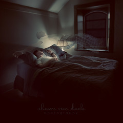 The Abduction (Shawn Van Daele) Tags: light sleeping shadow selfportrait art night photomanipulation self square weird florence bed sleep fineart ghost dream machine dramatic surreal levitation manipulation dreaming fantasy squareformat 365 concept conceptual float abduction levitating levitate sleepwalk project365 365days shawnvandaele leavingmybody