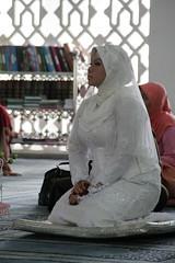 Aziah's Wedding (Sham Hardy) Tags: wedding canon eos hijab malaysia masai taman kota sham melayu malay johor hardy sanding kahwin perkahwinan bahru silat adat kawen nikah pulut kawin majlis persandingan 60d mempelai shamhardy eisham