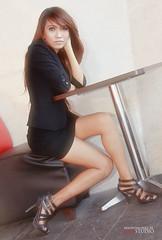 Smiley Fanny 1 (raw photoworks) Tags: girl beauty studio women raw fanny smiley photoworks vanisha