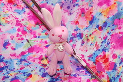 Umbrella (<Gibraltar>) Tags: pullip custom junplanning leprotto