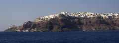 Corta el mar (Nebelkuss) Tags: mediterranean mediterraneo santorini greece grecia greekislands islas aegeansea cicladas maregeo