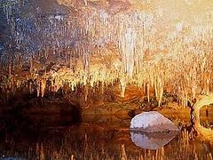 LAKE OF DREAMS (sluthe) Tags: caverns the