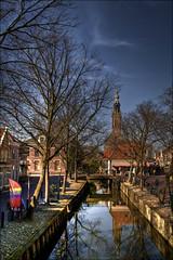 Edam, Holland. (Vvillamon) Tags: travel holland sony viajes holanda edam a350 vvillamon