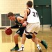 Boys JV Basketball vs Worcester 01-14-12