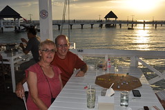 Date Night 13 (SierraSunrise) Tags: ocean sunset thailand marine chonburi