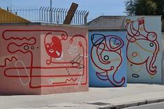TRS (Teresa Orazio) (Jekyll283) Tags: street urban italy streetart muro art wall nikon italia arte urbanart walls latina gaeta lazio trs muri libertà acrilico artecontemporanea artedistrada 1855vr ziguline teresaorazio d3100 nikond3100 memorieurbane