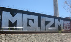 (Shawn Whisenant) Tags: boys graffiti al mq beastie mca dms mque mqizm ripmca