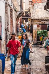 Fes Al-Bl - La Medina (Ruggero Poggianella Photostream ) Tags: africa nikon morocco maroc marocco fes 2012 d300 magreb maghrib nikond300 ruggeropoggianellaphotostream ruggeropoggianella