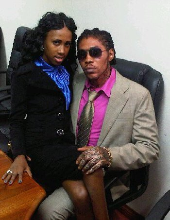 Vybz Kartel & Gaza Slim Anything A Anything Video