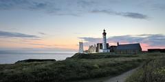 _LN14820 : La pointe Saint Mathieu (Brestitude) Tags: sunset lighthouse brittany ranger bretagne breizh phare coucherdesoleil rx finistère elinchrom pointesaintmathieu d700 brestitude pocketwizzardiiiplus