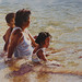 Summer Fun, Marion W. Hylton