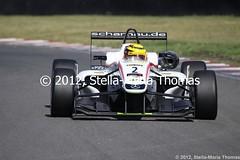 PASCAL WEHRLEIN 067 (smtfhw) Tags: netherlands motorracing motorsport 2012 racingcars zandvoortaanzee formula3 racingdrivers circuitparkzandvoort mastersofformula3
