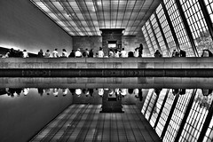 The Temple of Dendur (Joe Josephs: 3,166,284 views - thank you) Tags: new york city newyorkcity macro art museum zeiss t ed photography nikon joe 60mm met museums f28 afs josephs metmuseum distagon 21mm micronikkor f28g zf2 joejosephsphotography copyrightjoejosephs2012 zeiss21mmf28distagontzf2 d800e nikond800e nikonafsmicronikkor60mmf28gedmacro
