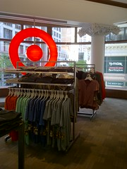 CityTarget, State and Madison, Men's Department (artistmac) Tags: red chicago building classic architecture carson scott logo louis store illinois discount state loop landmark il company architect madison target former sullivan carsons department grandopening pirie stateandmadison statemadison citytarget