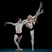 Olivia Cowley and Edward Watson in Carbon Life. ©Bill Cooper/ROH/2012