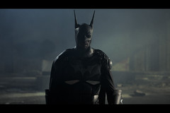 Robin's Origins #11 (- Loomax -) Tags: cinema set movie batman shortfilm thedarkknight