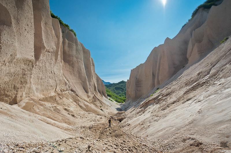 Kamchatka Peninsula Landmarks