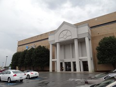 Belk (Four Seasons Town Centre) (Joe Architect) Tags: retail mall nc northcarolina departmentstore fourseasons 2012 belk fourseasonsmall greesnboro fourseasonstowncentre
