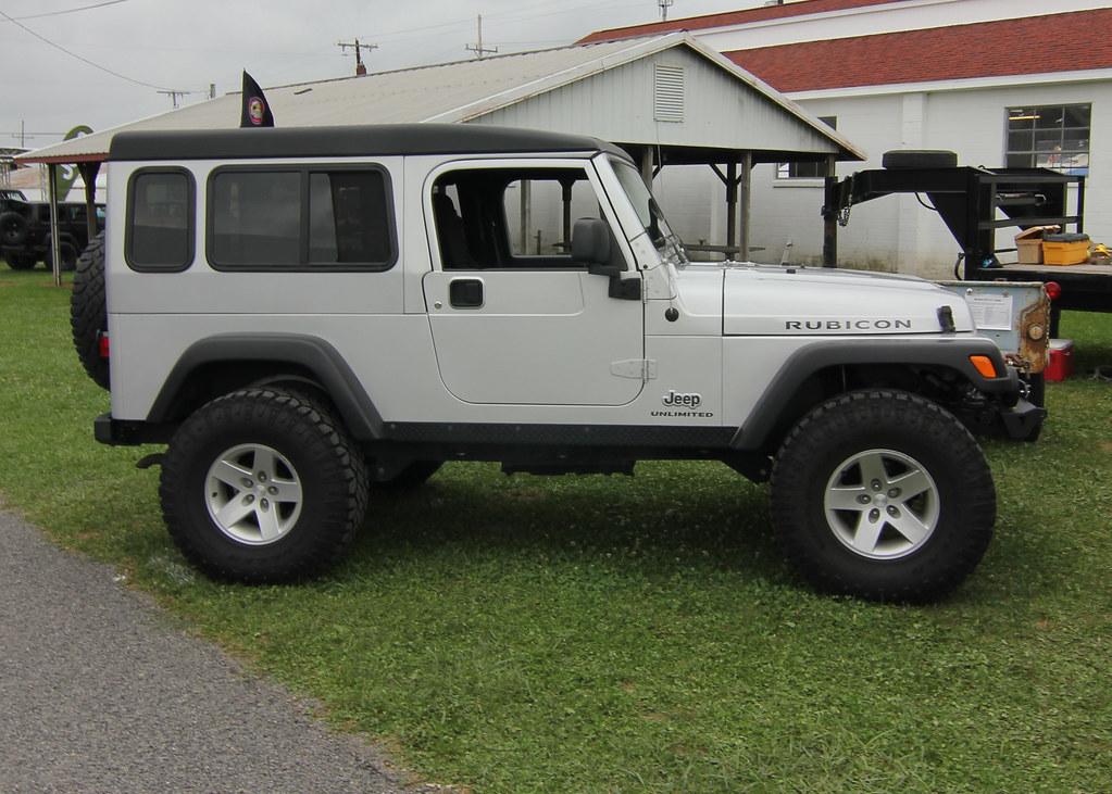 Ec B on Willys Jeep Usmc M38