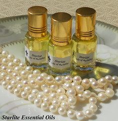 Lily of the Valley Perfume Absolute Oil ~ Arom...