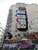 Belleville Zoo Project 2 (Détails) (fvib'r) Tags: streetart graffiti belleville paintedwalls zooproject murspeints