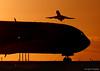 Classic Double (Aerospace Imaging) Tags: newfoundland cargo boeing yyt cargojet cyyt 727f stjohnsairport purolatorcourier