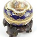 189. Meissen Porcelain Pill Box