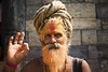 (Maarten Roggeman) Tags: nepal man temple holy yogi kathmandu shiva hindu sadhu pashupatinath sādhu साधु मन्दिर पशुपतिनाथको