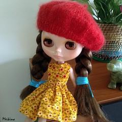 Emma in House of Pinku